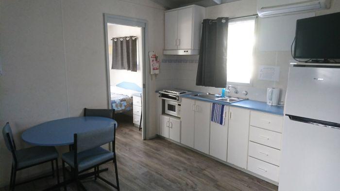 Standard - Kitchen